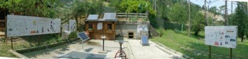 Ecoparco di Vezzano (RE)